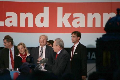 SPD-Prominenz