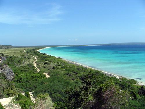 Bahía Aguilas 1