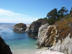 China Cove (mademcod) Tags: ocean clouds coast seascapes pacific bigsur pointlobos centralcaliforniacoast