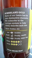 Somerland Gold Label