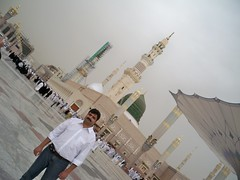 Ali Ahsan Warraich of Chichawatni @ MAdinah Munawara (mr.chichawatni) Tags: pakistan holly punjab pp makkah 225 multan madinah jutt chichawatni sahiwal warraich chichawatnii
