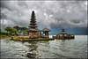 A temple that floats Ver.II (Souvik_Prometure) Tags: bali indonesia sigma1020mm bratan lakebratan bedugul danaubratan ulundanu flickrsbest puraulundanubratan nikond80 purabratan souvikbhattacharya