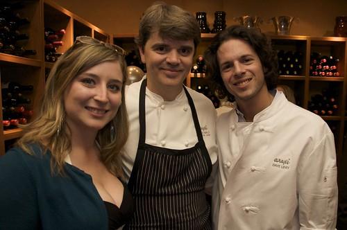 Dave Hells Kitchen Araxi