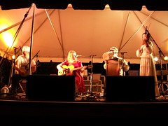 Devine's Jug Band at the 2009 Jug Band Jubilee in Louisville, KY