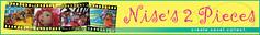 nise's 2 pieces - etsy shop banner