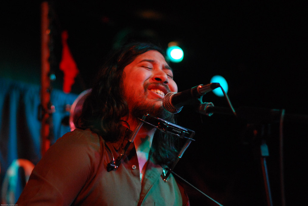 Matthew Reveles @ The Rhythm Room 10-14-09-6