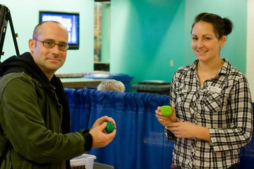 UBC THRIVE - Wellness Fair