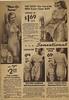 Sears catalogue 1935 Foundation garments and shapers (genibee) Tags: vintage 1930s women underwear sears bra stretch foundation figure catalog rayon catalogue brassiere elastic 1935 girdle slimming flexoform