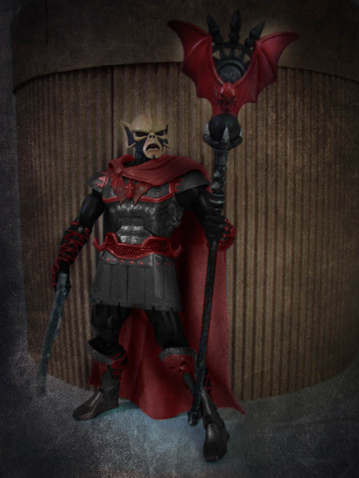 emperor hordak low