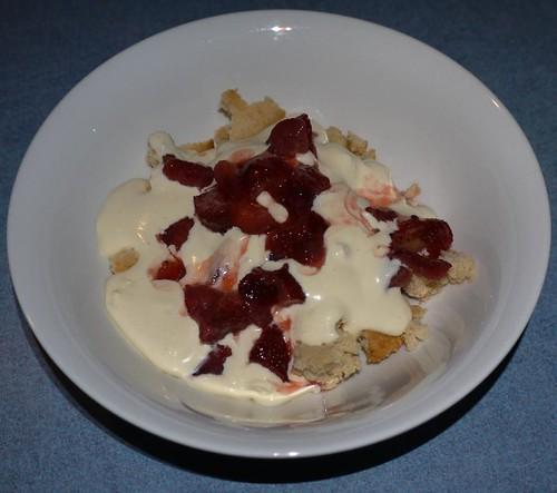 12 of 12: Dessert