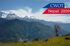 Непал. Ноябрь 2009