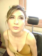 Maquillaje Yany!! (Pau !!) Tags: timida