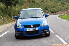 sport cars suzuki swift sport edition 11