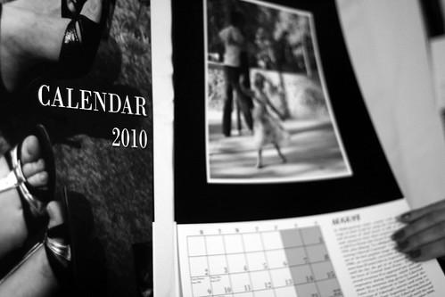 Milonga.be Calendar is ready!!