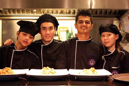 Shepherdoo chefs