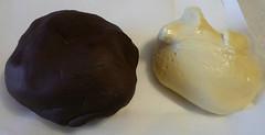 cioccolato plastico