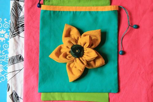 Een bloem voor Katrien
