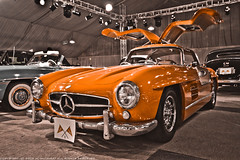Mercedes Coupe Roadster -    ( - Al-Mutairat ) Tags: mercedes coupe roadster