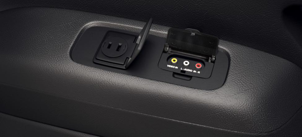 2010 CX-9 Mazda Interior