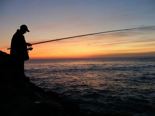Resize of pescar pouca luminosidade