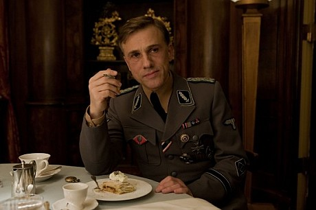 Oscars 2010 Best Supporting Actor Christopher Waltz