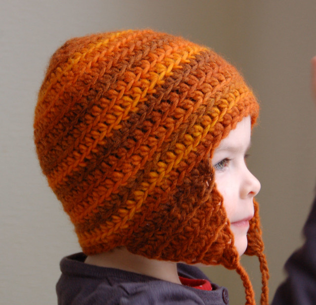 Maia's Hat