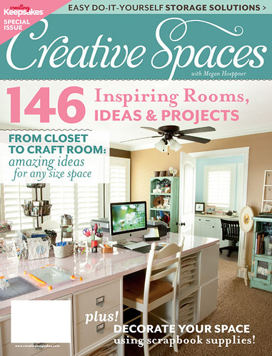 5704790699 6115cfe567 An Editors Creative Space