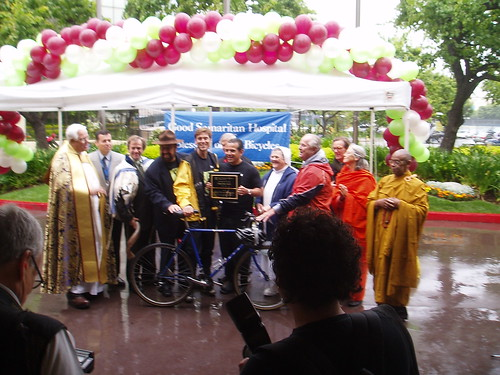 Blessing of the Bikes-DTLA Ride 2011 011