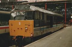 Class31_31455_Lime_Street_21_January_1993 (DMC1947) Tags: street liverpool lime britishrail limestreet class31 liverpoollimestreet 31455