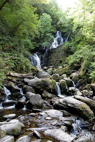 Parque Nacional de Killarney - Irlanda