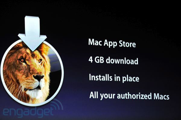 LionDownload