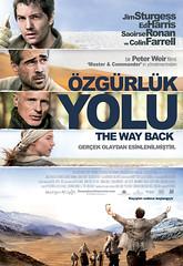 Özgürlük Yolu - The Way Back (2011)