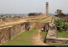 Galle Fort, Galle, Sri Lanka (JH_1982) Tags: fort fortress dutch wall citywall watchtower historic landmark architecture building ගාලු කොටුව காலிக் கோட்டை ゴールの旧市街と要塞 galle ගාල්ල காலி 加勒 ゴール 갈 галле sri lanka ශ්රී ලංකා இலங்கை 斯里蘭卡 スリランカ 스리랑카 шриланка سريلانكا श्रीलंका ประเทศศรีลังกา
