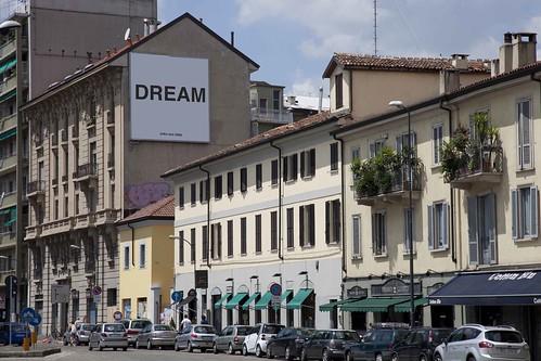 Yoko Ono: DREAM (2009) by you.