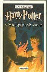 Harry Potter - J. K. Rowling 3702398062_b376e5b6fd_m