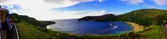 hanauma bay pano (mroliverridley) Tags: panorama hawaii hanaumabay