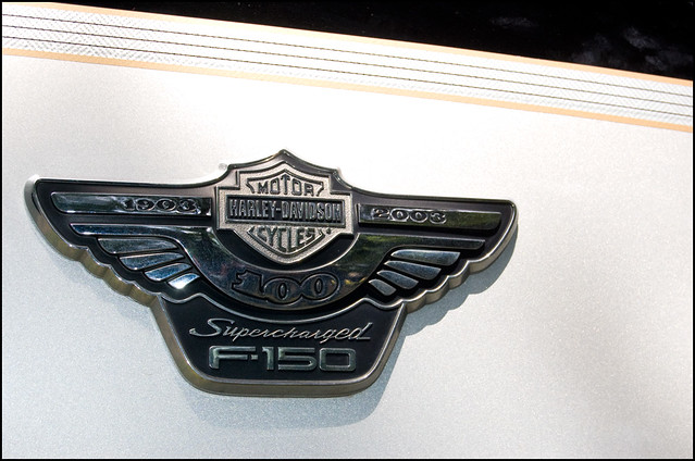 show ford car logo us expo anniversary meeting f150 voiture harley badge vehicle davidson 57 supercharged terville happyusa