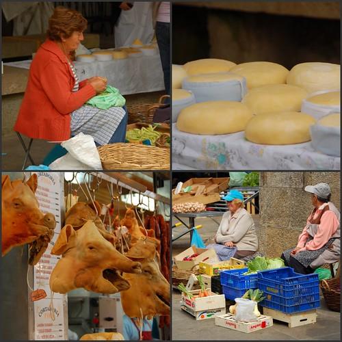 mercato santiago