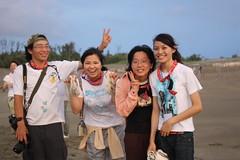IMG_4055 (TEIA - 台灣環境資訊協會) Tags: 七股 工作假期 護沙