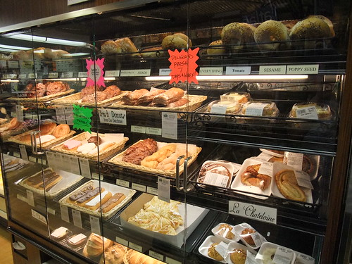 Bakery Items at Huffman's Market