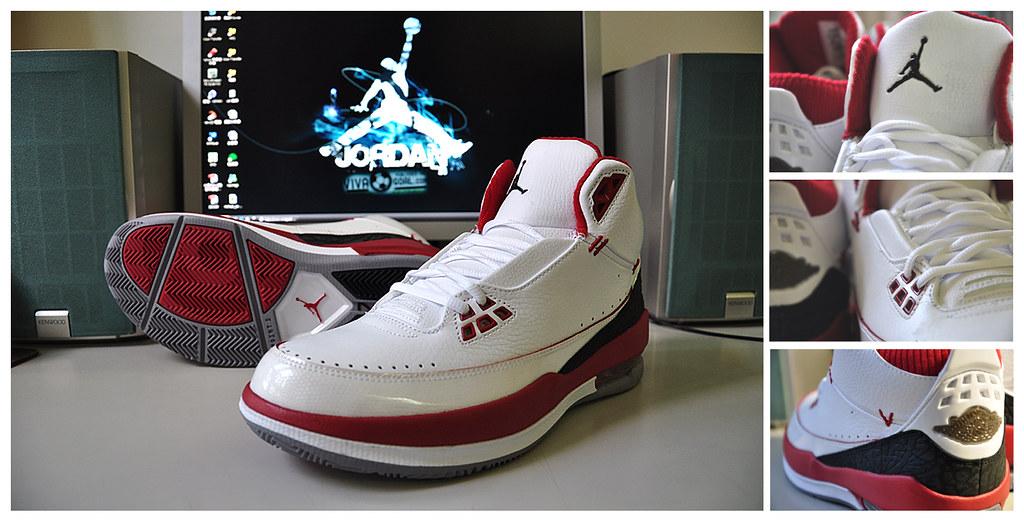 Air Jordan 2.5