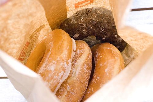 Dunkin' Donuts 3