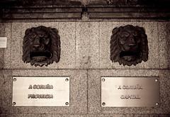 Destino Coruña (davizin) Tags: coruña photowalk corua worldwidephotowalk worldwidephotowalkacoruña09