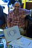 ten_12 (klausness) Tags: london meetup goatse metafilter mefi dukeofyork shoutout mefi10
