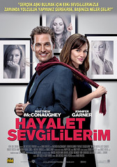 Hayalet Sevgililerim - Ghosts of Girlfriends Past (2009)