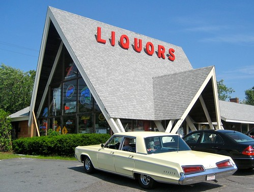 Bourne Bridge Liquor Store