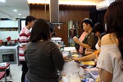 Anna's Culinary Centre Singapore 1A