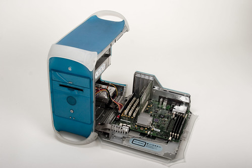 Power Macintosh G3 (Yosemite)