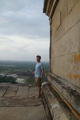 DSC04663 (Philip Larson) Tags: vacation india temple vishnu indian hassan shiva karnataka halebid belur southindia halebidu bahubali halebeedu sravanabelagola hoysala beluru philiplarson muruchigateri