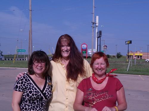 Comfort Inn Debbie/Beth/Peggy